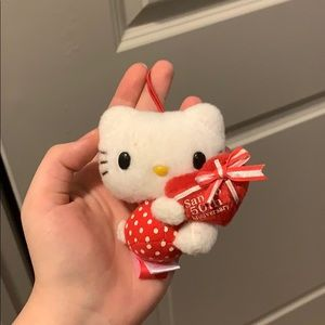 Hello kitty 50th anniversary mini